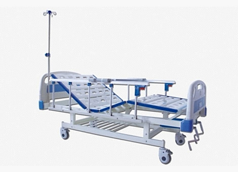 New Products Arrival (Hospital Beds)